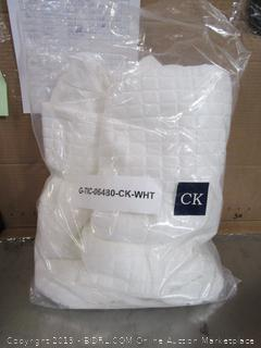 Ck Blanket