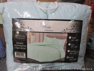 Home Collection Comforter