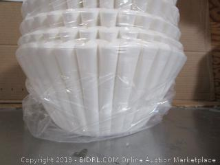 Commercial Size Coffee Filters