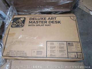 Step 2 Art Desk (retail $100)