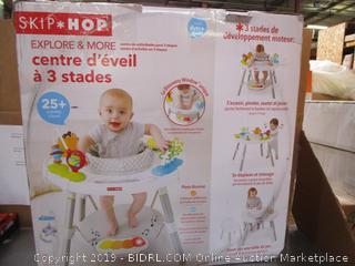 Skip Hop Activity Seat
