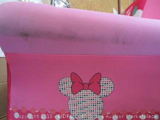 Minnie Mouse Junior Chair