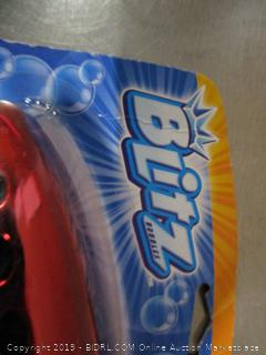 Blitz Bubble Blaster Toy