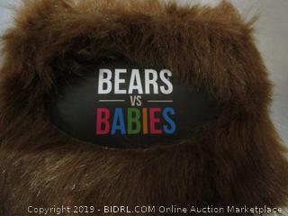 Bears vs. Babies Card Game