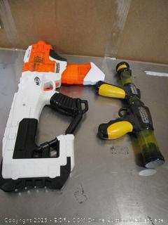Toy Guns