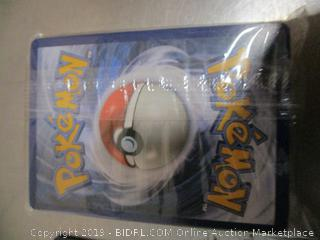 Pokemon Cards & Stickers