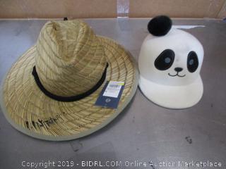 Misc. Hats