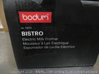 Bodum Electric Milk Frother