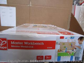 Hape Kids Master Workbench