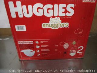 Huggie Snugglers