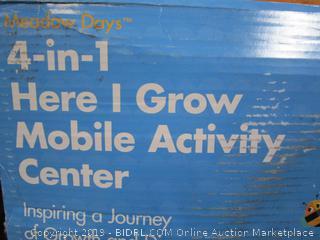 Tiny Love Mobile Activity Center