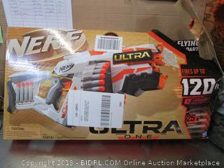 Ultra Nerf Gun
