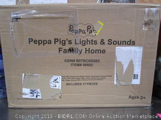 Peppa Pig Doll House