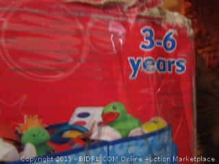 Disney Mickey Toy Shelf