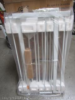 Regalo Extra Wide Safety Gate