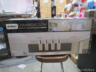 Artika Champagne Glow Light
