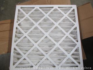 House Filters 20x20x2