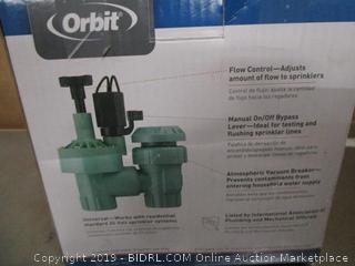 Orbit Anti-Siphon