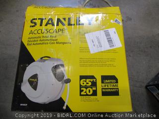 Stanley Accuscape Automatic Hose Reel