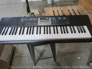 Casio LK-170 Keyboard