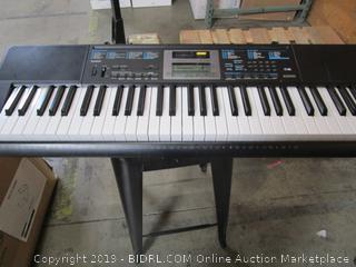 Casio LK-170 Keyboard