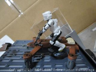 Scout Trooper Speeder Bike Star Wars Quadcopter