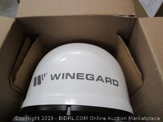 Winegard Dish Playmaker Satellite TV Antenna (retail $249)