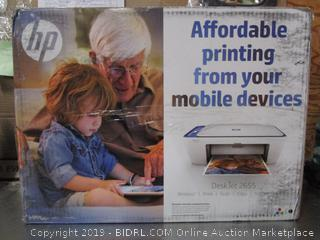 HP Mobile Printer