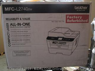 Brother MFC-L2740DW All-In-One Printer/Scanner
