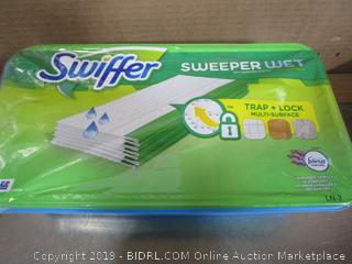 Swiffer Sweeper Wet