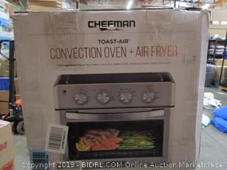Chefman Convection Oven Air Fryer