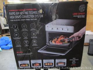 Chefman Convection Oven Air Fryer