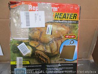 Reptile Terrarium Heat Pad