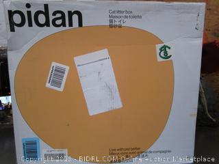 Pidan Cat Litter Box