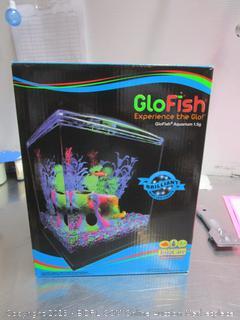 Glo Fish Aquarium