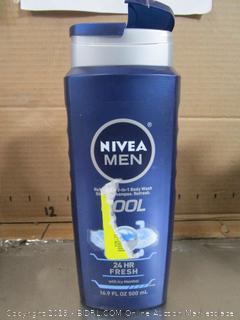 Nivea Men Body Wash