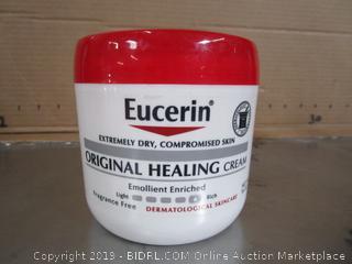 Eucerin Healing Cream