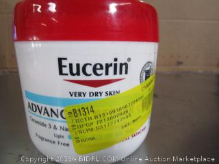 Eucerin Advanced Repair Cream