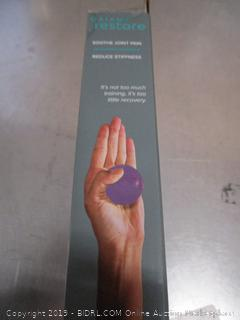 Gaiam Restore Hand Therapy