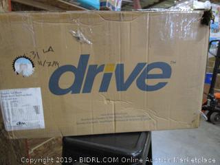 Drive Transfer Tub Bench