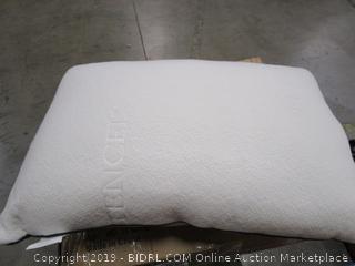 Vesgantti Tencel Pillow (retail $62)