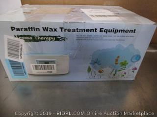 Ejiubus Parafin Wax Heater