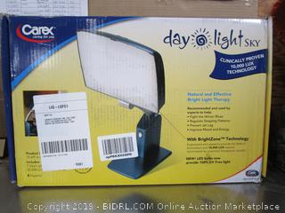 Carex Day Light Sky Therapy