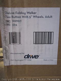 Drive Walker