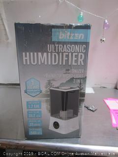 Bitzen Ultrasonic Humidifier