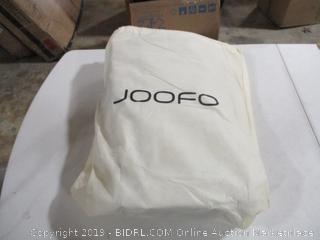 Joofo- Air Mattress- 120 Volt- Full