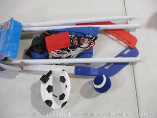Step 2- 3 in 1 Soccer