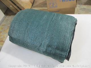 Shade Cloth- 22' x12'
