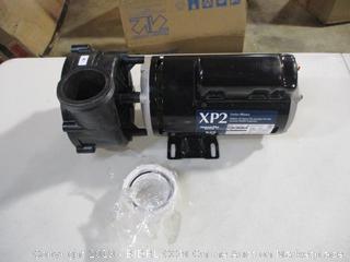 Gecko- Aqua flo- XP2- Spa Pump ($213 Retail)