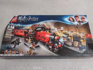 LEGO® Harry Potter™ Hogwarts™ Express